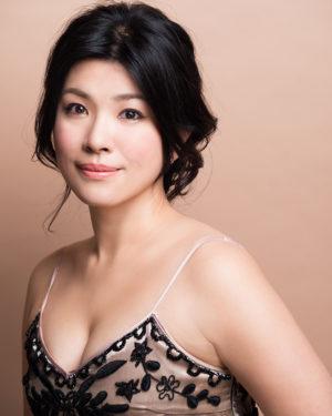 イタリアで活躍するオペラ歌手・新垣 有希子 ソプラノリサイタル